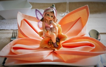 30 creative napkin folding ideas for your party