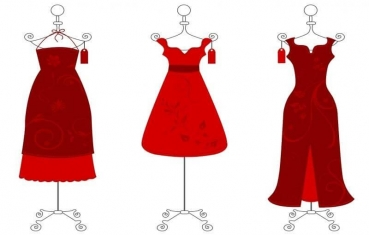 Vintage Mannequin - Dress form decor ideas