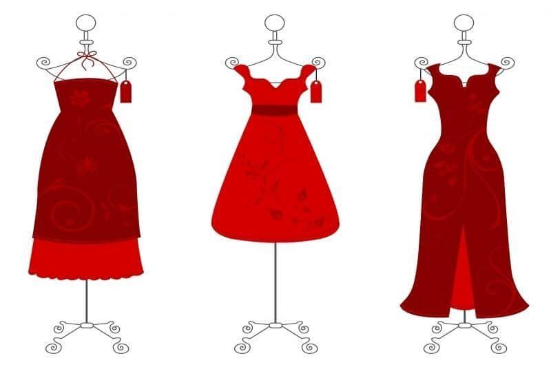 Vintage Mannequin - Dress form decor ideas