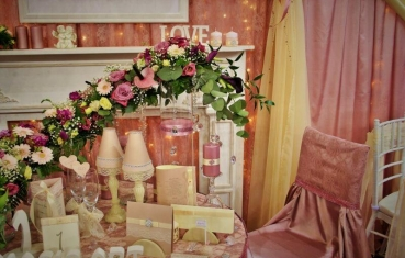 Wedding themes - Vintage