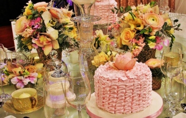 Wedding themes - Rose
