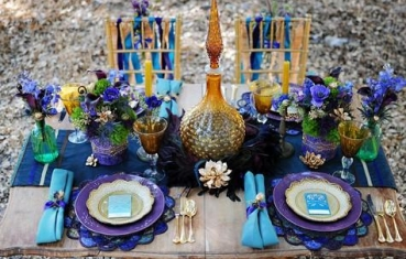 Tips for romantic dinner the Preparations