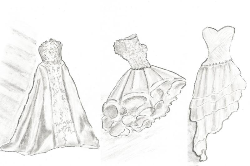 coloring pages of victorian ladies victorian lady sketch by