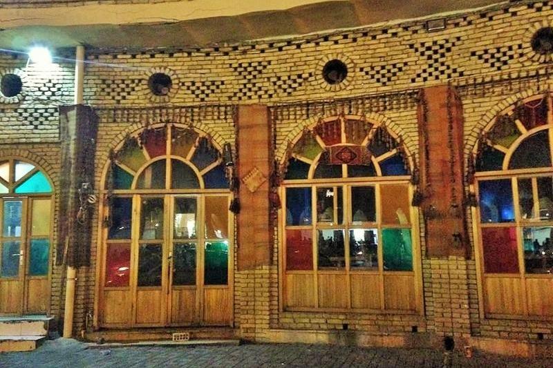 Erbil Qaysari Bazaar