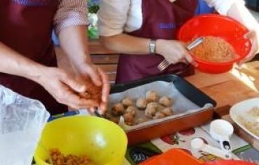 Sicilian Food Lovers, Italy Céfalu