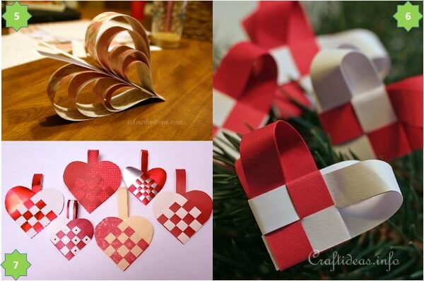 paper,heart,decoration,tutorial
