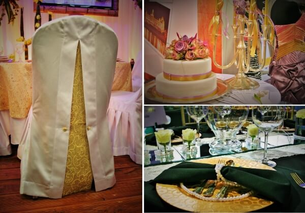 wedding,themes,gold,colour