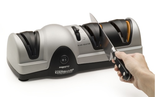 presto knife sharpener