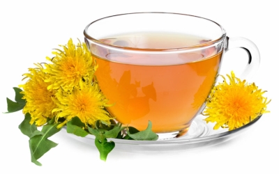 health,benefits,dandelion,tea