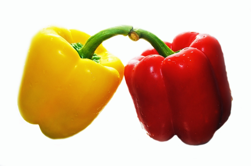 paprika,pepper,health,benefits