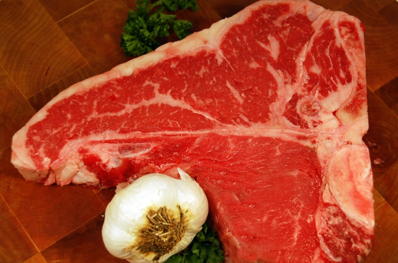 steak,type,porterhouse,t-bone,short,loin