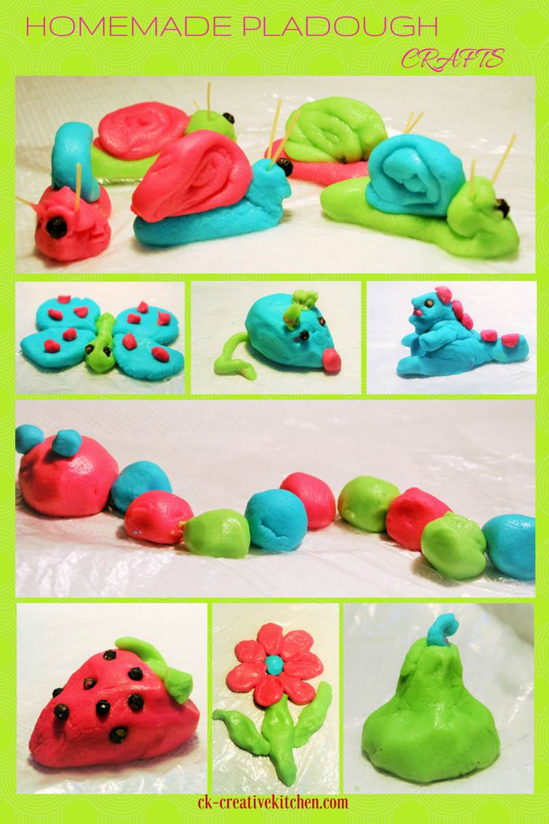 homemade,playdough,craft,plasticine,diy