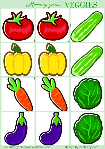 memory_game_free_printable_veggies