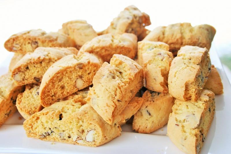 Biscotti (Cantuccini)