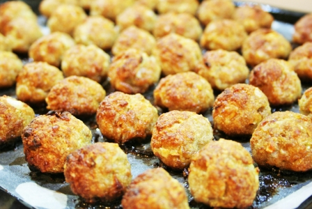 classic meatballs this meatball recipe is classic and simple you