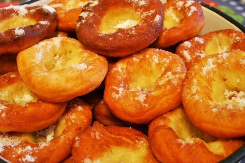 Doughnut (hungarian fank)