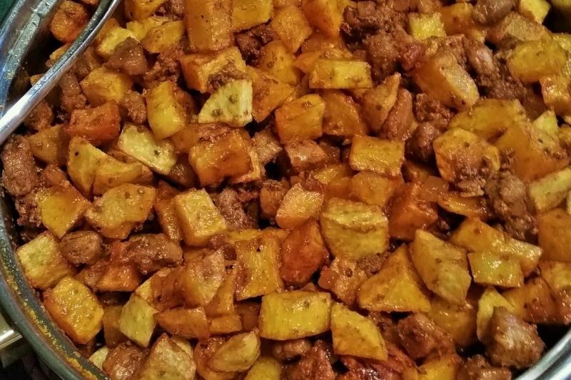 Brasov roastBrasov roast